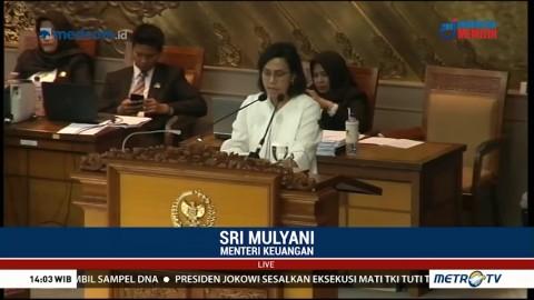 DPR Gelar Rapat Paripurna Perubahan Prolegnas RUU Prioritas