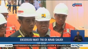 Indonesia Layangkan Nota Protes ke Arab Saudi Terkait Eksekusi TKI Tuti