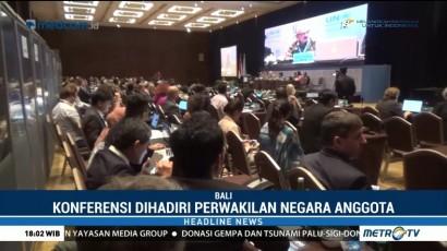 Konferensi Laut Dunia ke-4 Digelar di Bali