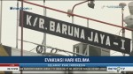 KR Baruna Jaya Fokus Cari CVR Lion Air JT610