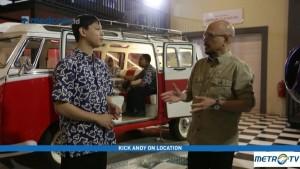Kick Andy - SMK <i>Local Go</i> Global (1)