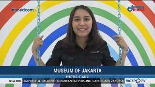Melihat Uniknya MoJA Museum