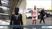 Deretan Kostum Halloween Bintang NBA