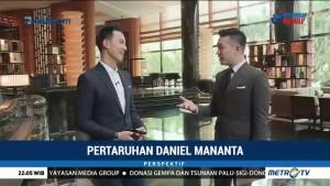 Pertaruhan Daniel Mananta (1)