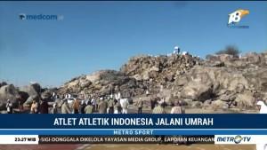 Rombongan PB PASI Kunjungi Jabal Rahmah