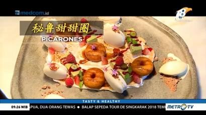 Nikkei, Kombinasi Kuliner Peru dan Jepang (3)