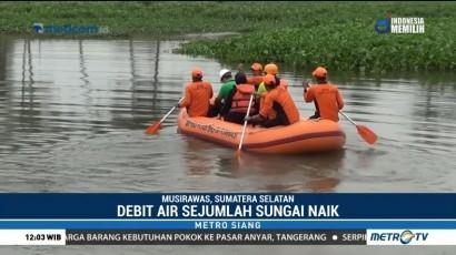 BPBD Musi Rawan Imbau Warga Waspada Cuaca Buruk