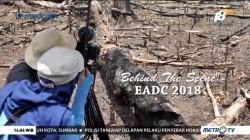 Behind The Scene EADC 2018: Menjadi Indonesia (1)