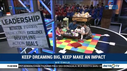 Keep Dreaming, Keep Making an Impact (4)