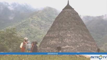 Arsitektur Nusantara (1)