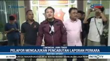 Korban Cabut Laporan Kasus Penganiayaan Saddil Ramdani