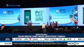 Kontribusi Sawit pada Ekonomi Indonesia