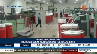 Percepatan Digitalisasi Pabrik