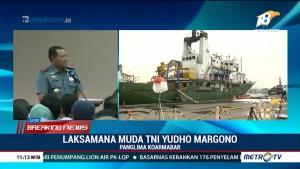 Besok, Keluarga Korban Lion Air Tabur Bunga di Lokasi Jatuhnya Pesawat
