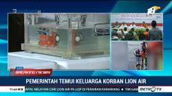 Keluarga Korban Lion Air Minta Kemenhub Lebih Sensitif pada Keluhan Warga