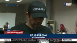 Keluarga Korban Minta Koordinasi Evakuasi Lion Air Diperbaiki
