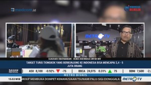 Peningkatan Kerja Sama Indonesia-Tiongkok