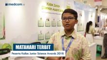 Indonesia Science Expo 2018 Ajak Generasi Millenial Cinta Sains