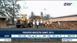 Prospek Industri Sawit 2019