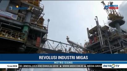 Revolusi Industri Migas
