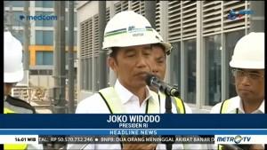 Jokowi: Angka Pengangguran Turun