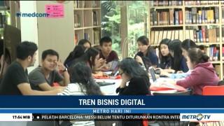 Perusahaan Teknologi Tiongkok Sasar Pengguna Internet di Indonesia