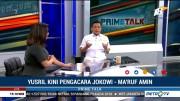 Karena Ini Yusril Bersedia Jadi Pengacara Jokowi-Ma'ruf