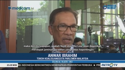 Jho Low Dituding Suap Penjabat Asing Terkait Skandal 1MDB