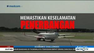 Memastikan Keselamatan Penerbangan (1)