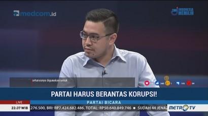 Partai Harus Berantas Korupsi! (2)