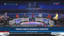 Partai Harus Berantas Korupsi! (4)