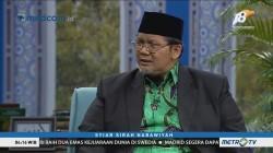 Agama Sebagai Solusi Problem Kemanusiaan (2)