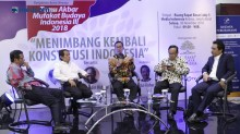 Temu Akbar Mufakat Budaya Indonesia III