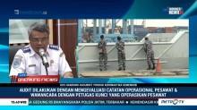 Perkembangan Terkini Penyelidikan Jatuhnya Lion Air PK-LQP