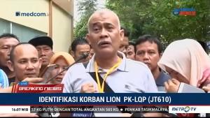 Keluarga Minta Evakuasi Dilakukan hingga Seluruh Korban Lion Air Ditemukan
