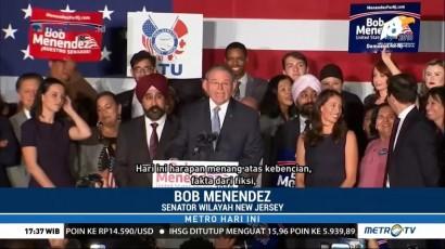 Partai Demokrat Kuasai DPR AS di Pemilu Sela