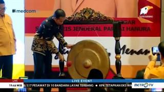Pembekalan Caleg Partai Hanura (4)