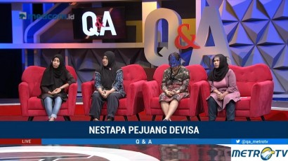 Q & A - Nestapa Pejuang Devisa (4)