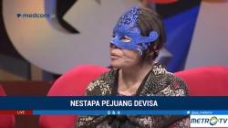 Cerita Pekerja Migran Indonesia Dijual ke Tempat Hiburan Malam