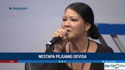 Melanie Subono: Sampai Kapan Pemerintah Kecolongan Soal TKI?