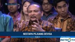 Upaya Pemerintah Lindungi Pekerja Migran Indonesia
