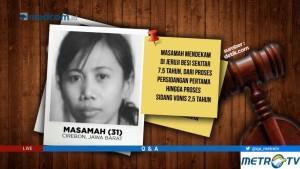 Perjuangan Masamah, TKI Asal Cirebon yang Bebas dari Hukuman Mati