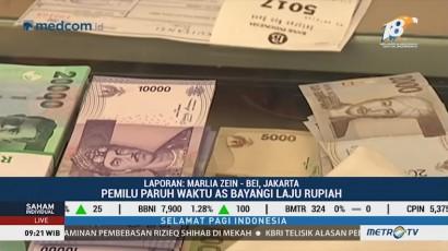 Fundamental Ekonomi Indonesia Bantu Angkat Rupiah
