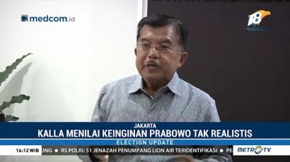 Indonesia Setop Impor, Nyata atau Fiksi?