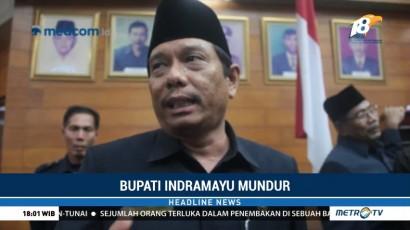 DPRD Setujui Anna Sophanah Mundur dari Jabatan Bupati Indramayu