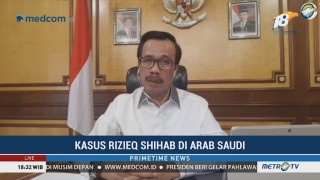 WNI Diminta Tidak Sembarang Bawa Atribut ke Arab Saudi