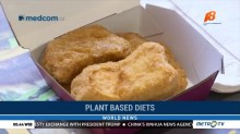 Food Researchers Try to Meet a Growing Need for Plant Based Diets