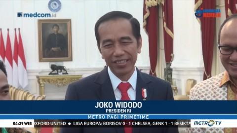 Jokowi Batal Nonton Konser Guns N' Roses