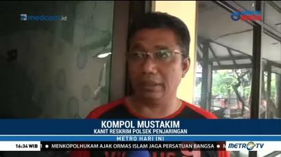Korban Penyerangan Mapolsek Penjaringan Sudah Pulang dari RS