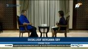 Eksklusif SBY Bicara Tentang Asia Sentinel (2)